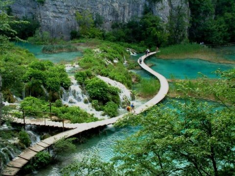 Eco Trails of Vietnam