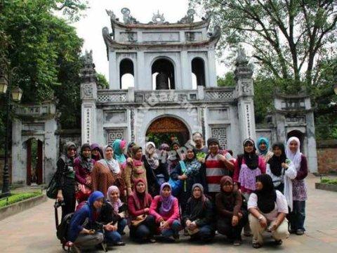 Hanoi Muslim Tour