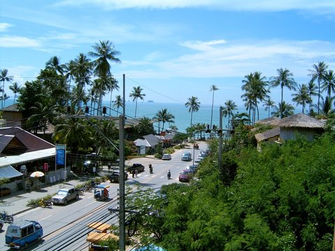 Krabi City