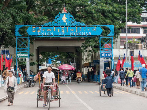 Golden Triangle Cycling Tour