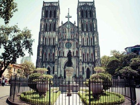 Northern Vietnam Catholic Tour