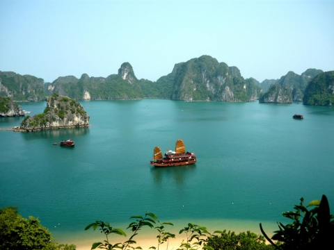 Vietnam Family Package