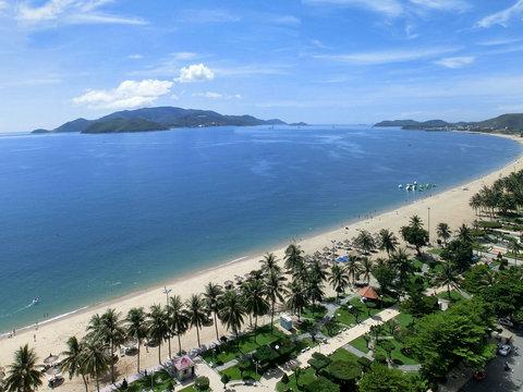Nha Trang Beach Tour