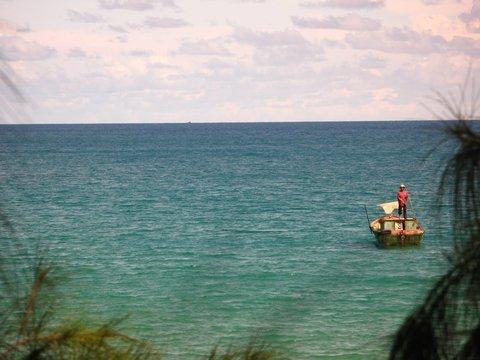 Vietnam Beach Honeymoon