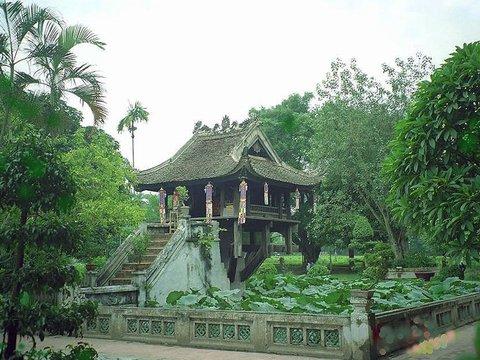 Best of Vietnam - Thailand