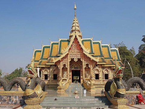 Mae Hong Son Tour From Chiang Mai