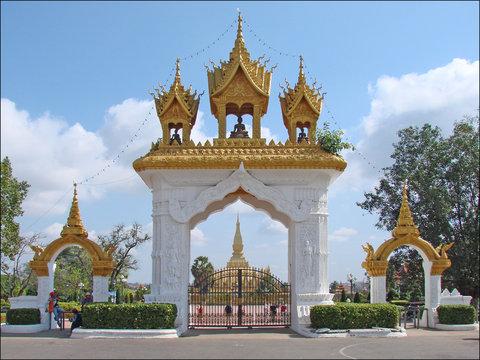 Vientiane Orchid Trek