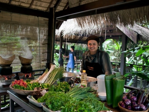 Vientiane Culinary Tour