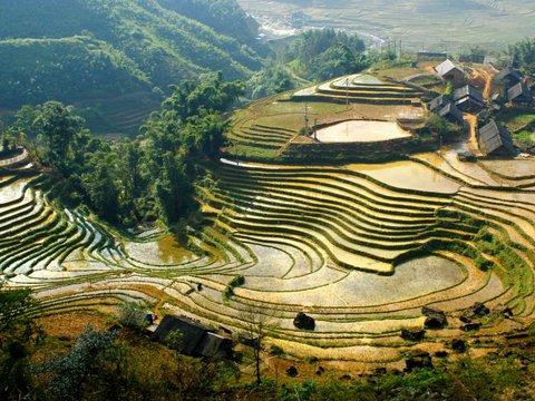 Vietnam luxury Holiday