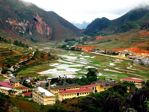 Northeast Vietnam Adventure