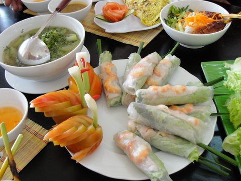Saigon Culinary Tour