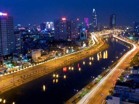 Vietnam Spiritual Journey