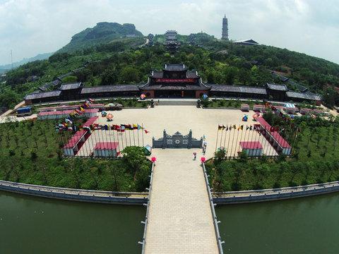 Vietnam Buddhist Pilgrimage