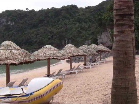 Halong Bay - Cat Ba Island
