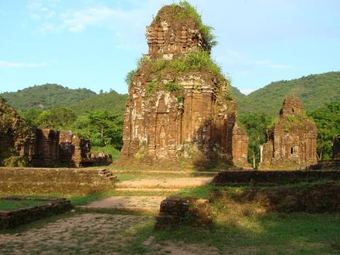 Central Vietnam Discovery