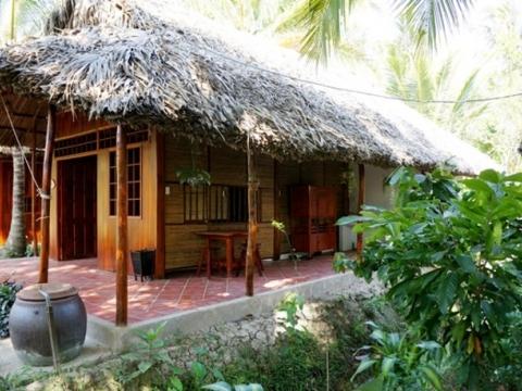 Mekong Homestay (Vinh Long)