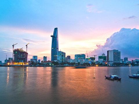 Ho Chi Minh Mice Tour