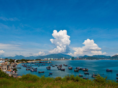 Nha Trang Mice Combined Tour
