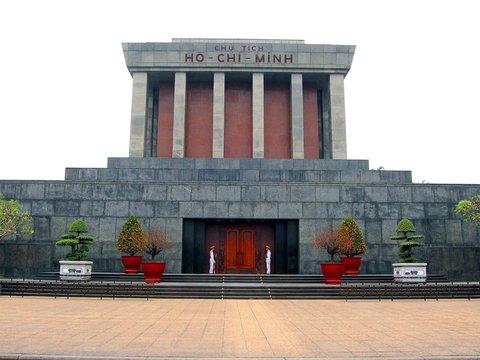 Northern Vietnam Muslim Tour