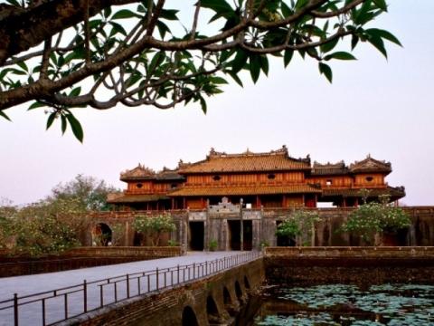 Central Vietnam Muslim Tour