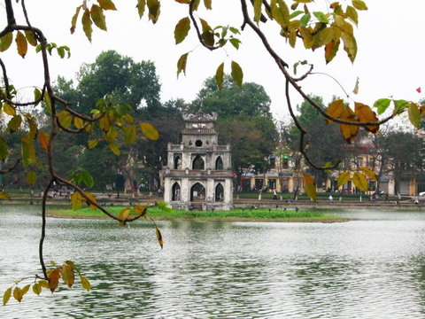 Vietnam Muslim Tour Package