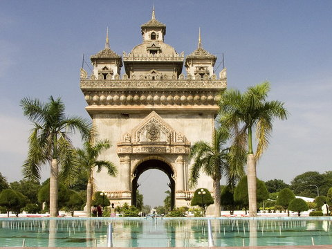 Vietnam - Laos Tour
