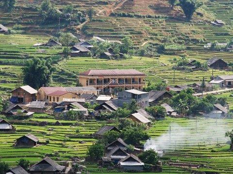 Vietnam - Laos Holiday
