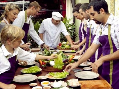 Siem Reap Cooking Class
