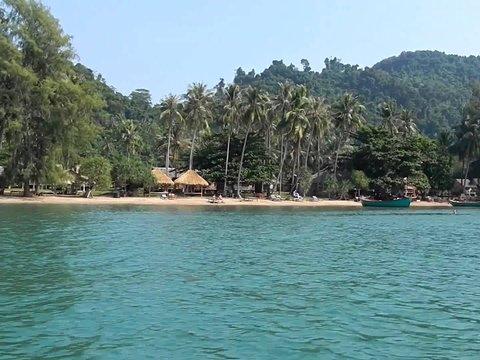 Rabit Island - Kep