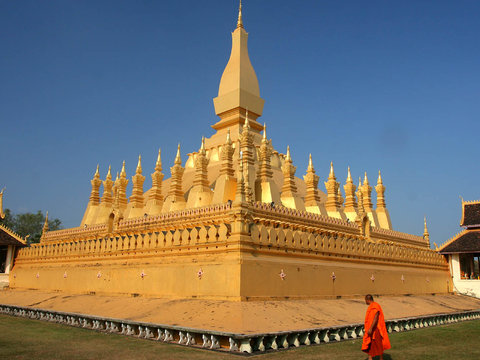 Vientiane City Tour 1 Day