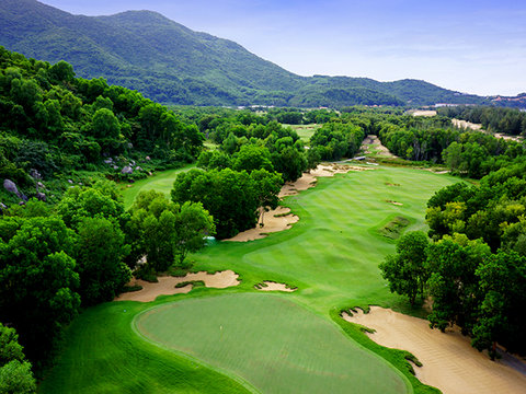 Vietnam Golf Vacation