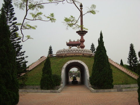 Vietnam Military Tour