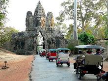 Cambodia Destinations