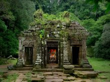 World Heritage Sites in Laos