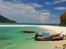 Top Beaches in Thailand