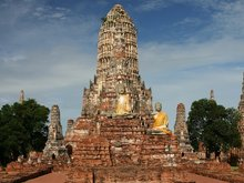 World Heritage Sites in Thailand