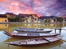 World Heritage Sites in Vietnam