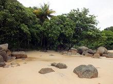 Khao Lak Lam Ru National Park