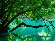 Khoun Kongleng Lake
