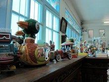 Krirk Yoonpan's Million Toys Museum