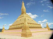 Luang Namtha Temple