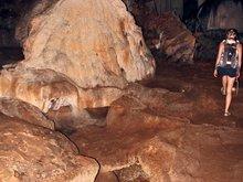 Lusi Cave