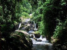 Soi Dao Waterfalls