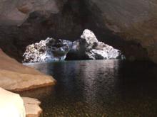 Tham Pha Nya In Cave