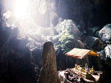 Tham Phu Kham Cave