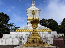 That Phou Xay Stupa