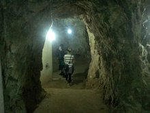 Military Hospital Cave