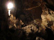 Chieu Cave
