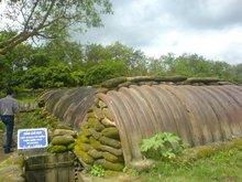 De Castries Bunker