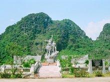 Truong Son Cemetery